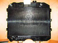 Радиатор водяного охлаждения УАЗ  3741-1301010-01А