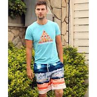 Пляжные мужские шорты Gailang - №1155
