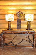 Эксклюзивные фарфоровые светильники ручной работы