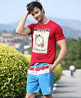 Мужские шорты Gailang - №1162