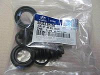 Ремкомплект суппорта заднего Hyundai Elantra 06- (производство Mobis) (арт. 583032HA00), ACHZX