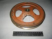 Шкив компрессора D=225-250 (чугун.), ADHZX