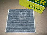 Фильтр салона FORD (Производство MANN) CUK22013, ACHZX