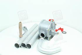 Насос для перекачки масла, ротационный, D=25  алюмин. корпус,  (арт. DK8015-25Type), ADHZX