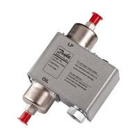 Реле контроля смазки (перепада давления) Bitzer MP54 (347320-33)