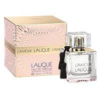 Lalique L'Amour edp 50ml lady Парфюмированная вода Оригинал