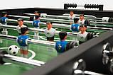 Настольный футбол PROYASport S14, черный, фото 3