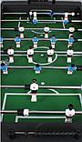 Настольный футбол PROYASport S14, черный, фото 6
