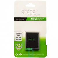 Аккумулятор Samsung EB494358VU 1350 mAh Ace S5830 AAAA/Original Grand Код:19100