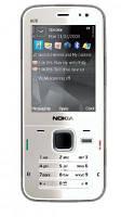 Оригинальный телефон Nokia N78 white