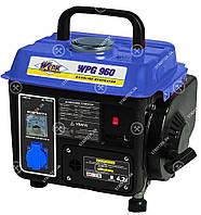 Электрогенератор Werk WPG960 Код:610475696