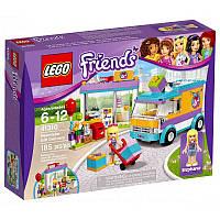 Конструктор LEGO Friends Служба доставки подарков 41310