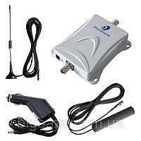 Автомобильный усилитель сотовой связи GSM DCS Код:41540376