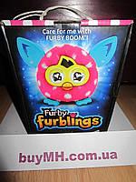 Ферби Ферблинг горошек (Furby Furbling Polka Dots), фото 1