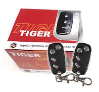 Автосигнализация Tiger Amulet Plus (с сиреной) Код:619031239