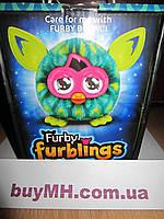 Ферби Ферблинг павлин (Furby Furbling Peacock), фото 1