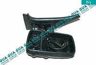 Корпус зеркала заднего вида наружное электрическое правое 7700352180 Opel MOVANO 1998-2003, Renault MASCOTT 1999-2004, Renault MASTER II 1998-2003