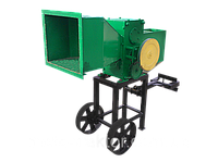 Измельчитель веток Володар для мотоблока РМ-80М (диаметр 60-80 мм, длина - до 170 мм)