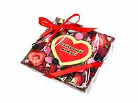 Шоколадная плитка Найкращій матусі Код:122576
