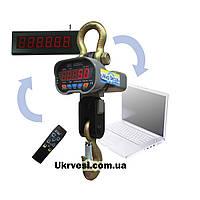 Весы крановые ВК ЗЕВС III-5000-РК
