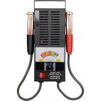 Тестер заряда аккумулятор YATO 6/12v YT-8310 Код:28819835