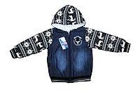Курточка Сели для мальчика. , фото 1
