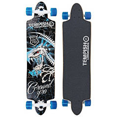 Скейтборд лонгборд Tempish DOOM Long board