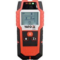 Детектор скрытых конструкций и проводки Yato YT-73131 Код:604548873
