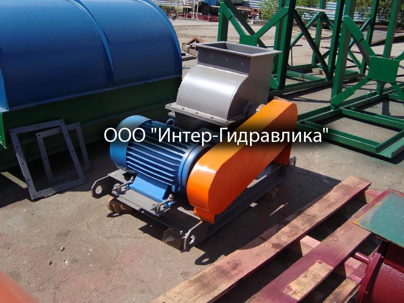 Роторная дробилка производительностью 100 тонн в час дробилка роторная смд в Муравленко