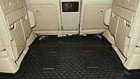 Lexus LX570 Коврик в багажник (Novline)