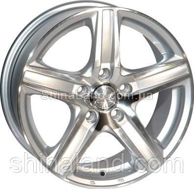 Литые диски Zorat Wheels ZW-610 6,5x15 5x112 ET35 dia57,1 (SP)