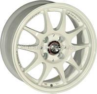 Литые диски Zorat Wheels ZW-346 W-X 6.0x14/4x98 D58.6 ET20 (White)