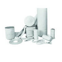 Шнуры текстиль из керамического волокна LYTX; LYGX