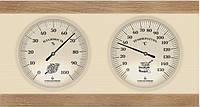 Термометр гигрометр для сауны и бани ТГС 4