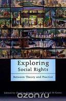 Daphne Barak-Erez Exploring Social Rights