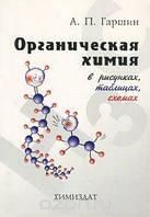 А. П. Гаршин Органическая химия в рисунках, таблицах, схемах