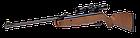 Пневматическая винтовка Crosman Vantage NP (4х32) RM, фото 3