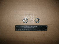 Гайка М18 накидная трубки пневмотормозов ЗИЛ (производство РААЗ) (арт. 421141-П29)