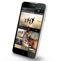 Защитная пленка для HTC Desire 516 - Celebrity Premium (clear), глянцевая