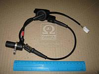 Датчик ABS задний правый Hyundai Sonata -06 (производство Mobis) (арт. 9568038601), ABHZX