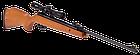 Пневматическая винтовка Crosman Optimus (3-9x40), фото 3