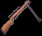 Пневматическая винтовка Crosman Optimus (3-9x40), фото 6