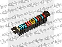 Блок монтажний ВАЗ WTE11801/41.3722 ТМWTE