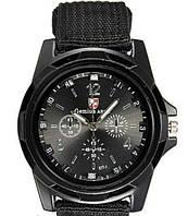 Часы наручные армейские Swiss Military Army hanowa