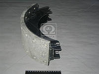 Колодка тормозной (производство КамАЗ) 53212-3501090