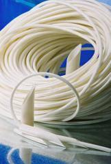 Электроизоляционные трубки из ПВХ, ТКР, ТКСП, QSPU,ROYAL FLEX, фторопластовых, пластиката.