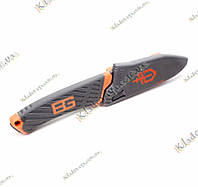 Нож Bear Grylls Compact Fixed Blade