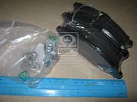 Колодки дискового тормоза (пр-во Jurid) 573051J