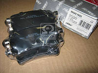 Колодка тормозная дисковая RENAULT MASTER, OPEL MOVANO 98- задн. (RIDER) (арт. RD.3323.DB1470), ACHZX
