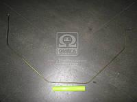 Трубка ГАЗ 3309 от тройника к шлангу тормоза пер. левого (покупн. ГАЗ) 3309-3506023-20, AAHZX